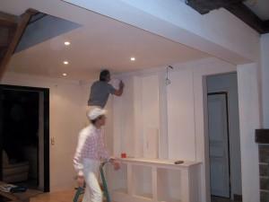 decoration-interieur-staff-bibliotheque-pendant-travaux