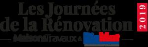 LES JOURNÉES DE LA RÉNOVATION 2019